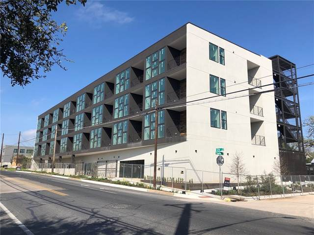 1322 E 12th St #402, Austin, TX 78702 (#6026233) :: Realty Executives - Town & Country