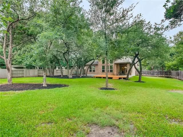 11631 Q Ranch Rd, Austin, TX 78759 (#6026472) :: Papasan Real Estate Team @ Keller Williams Realty