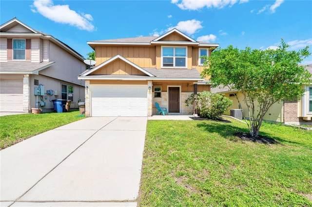 7102 Thannas Way, Austin, TX 78744 (#6026778) :: Papasan Real Estate Team @ Keller Williams Realty