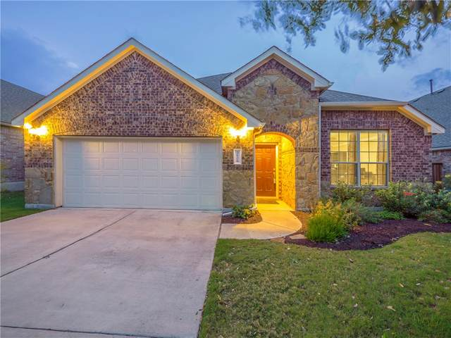 3606 Esperanza Dr, Round Rock, TX 78665 (#6027162) :: Papasan Real Estate Team @ Keller Williams Realty