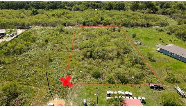 000 Zapopan Dr, Cedar Creek, TX 78612 (#6028301) :: The Perry Henderson Group at Berkshire Hathaway Texas Realty