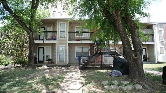 2005 West Loop, Austin, TX 78758 (#6032840) :: Green City Realty