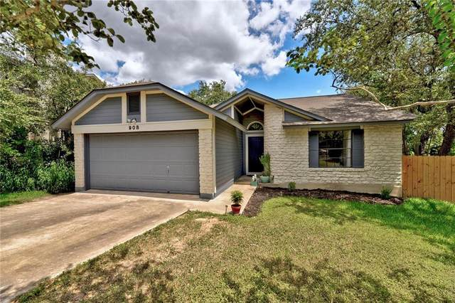 908 Sweetwater River Dr, Austin, TX 78748 (#6033135) :: R3 Marketing Group