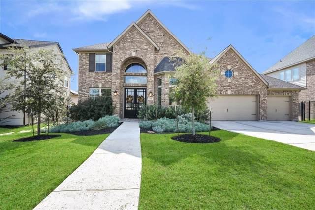 432 Rancho Sienna Loop, Georgetown, TX 78628 (#6035095) :: RE/MAX Capital City