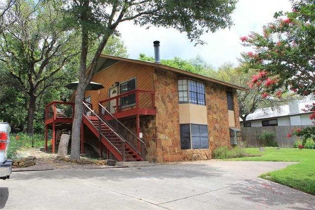 2209 Saratoga Dr, Austin, TX 78733 (#6040841) :: Watters International