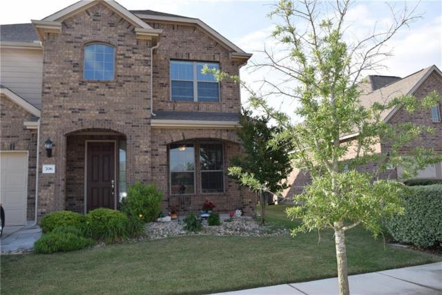 706 Rosedale Blvd, Georgetown, TX 78628 (#6042756) :: Watters International