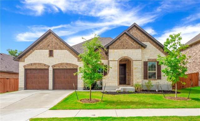 117 Waterloo Cv, Georgetown, TX 78628 (#6043594) :: Azuri Group | All City Real Estate