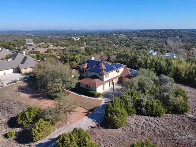 404 N Canyonwood Dr, Dripping Springs, TX 78620 (#6044814) :: The Gregory Group
