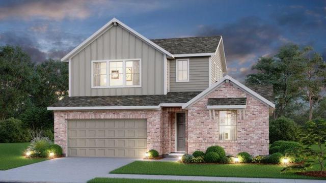 202 Guernsey Ave, Hutto, TX 78634 (#6046235) :: Papasan Real Estate Team @ Keller Williams Realty