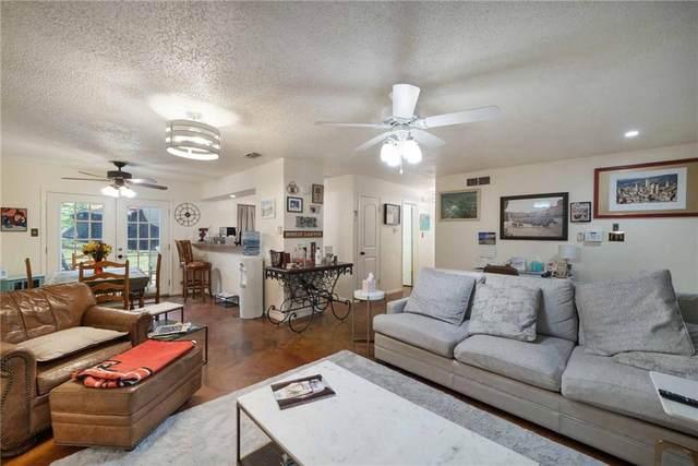 700 Castle Ridge Rd D, Austin, TX 78746 (#6051743) :: Watters International