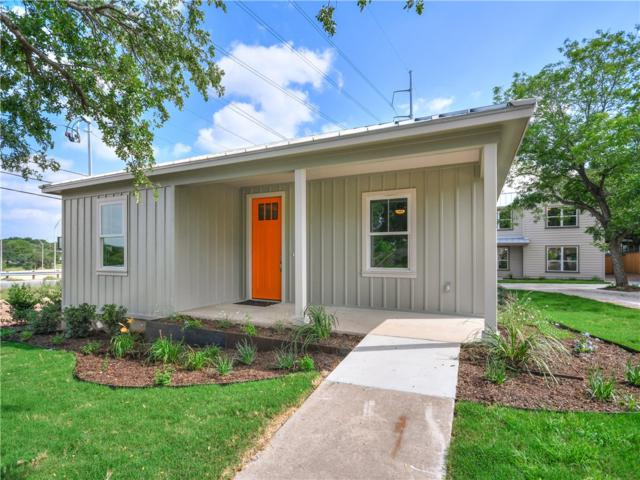 1826 W 10th St A, Austin, TX 78703 (#6056091) :: The Perry Henderson Group at Berkshire Hathaway Texas Realty