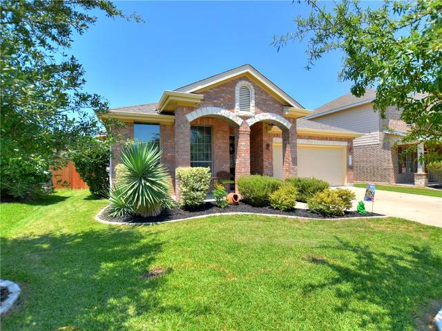 20104 Wearyall Hill Ln, Pflugerville, TX 78660 (#6057267) :: The Perry Henderson Group at Berkshire Hathaway Texas Realty