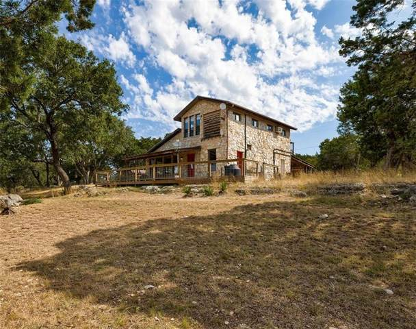 2929 Stagecoach Ranch Rd, Dripping Springs, TX 78620 (#6063241) :: R3 Marketing Group