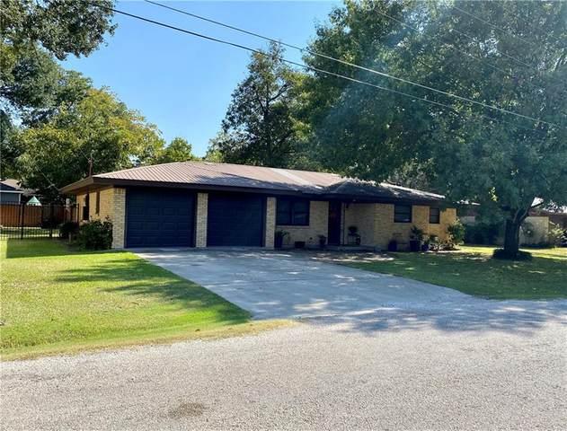 300 N 6th St, Thorndale, TX 76577 (MLS #6065204) :: Brautigan Realty