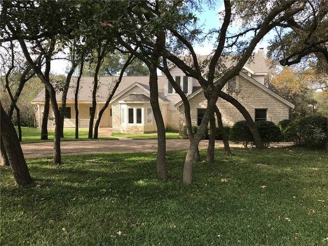 70 St Stephens School Rd, Austin, TX 78746 (#6065361) :: RE/MAX IDEAL REALTY