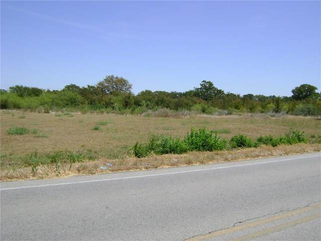 0000 Blake-Manor Rd, Manor, TX 78653 (#6066073) :: Green City Realty