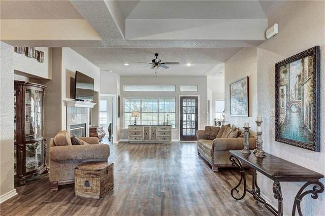 30109 Hacienda Ln, Georgetown, TX 78628 (#6073455) :: Ben Kinney Real Estate Team