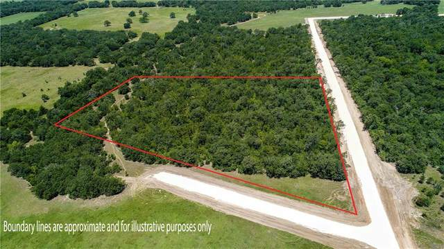 TBD Serenity Ranch Road (Tract 11 - 10.22 Ac), Caldwell, TX 77836 (#6075859) :: Watters International