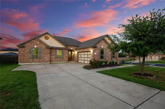 18728 Star Gazer Way, Pflugerville, TX 78660 (#6075944) :: Papasan Real Estate Team @ Keller Williams Realty