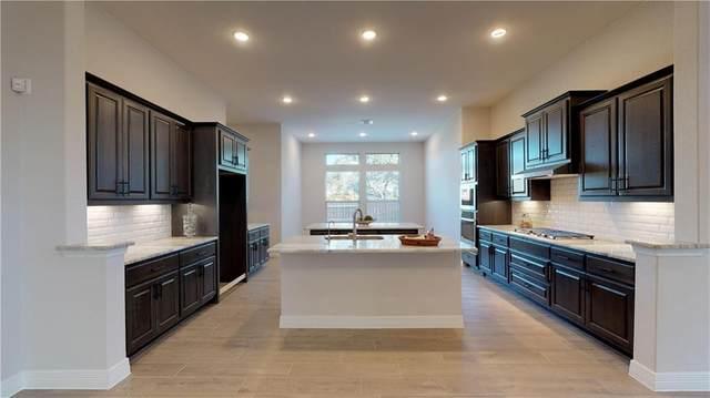 4639 Arques Ave, Round Rock, TX 78681 (#6080690) :: Papasan Real Estate Team @ Keller Williams Realty