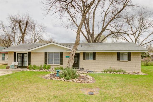 2151 Gruene Rd, New Braunfels, TX 78130 (#6080691) :: The Heyl Group at Keller Williams