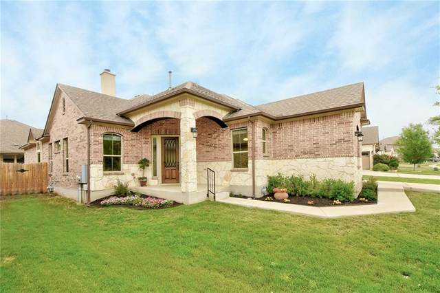 2313 Molly Ln, Leander, TX 78641 (#6081193) :: Zina & Co. Real Estate
