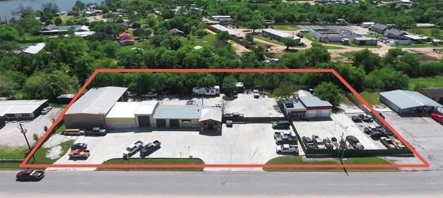 519 Ranch Road 1431, Kingsland, TX 78639 (#6084992) :: Lancashire Group at Keller Williams Realty