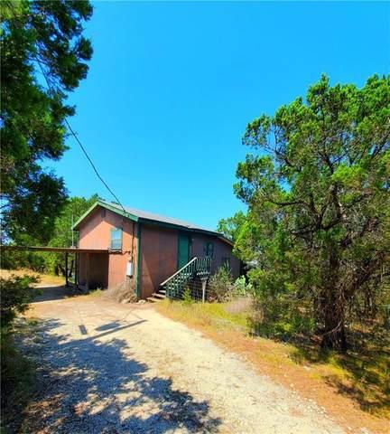 326 Valley Ridge, Canyon Lake, TX 78133 (#6086595) :: First Texas Brokerage Company