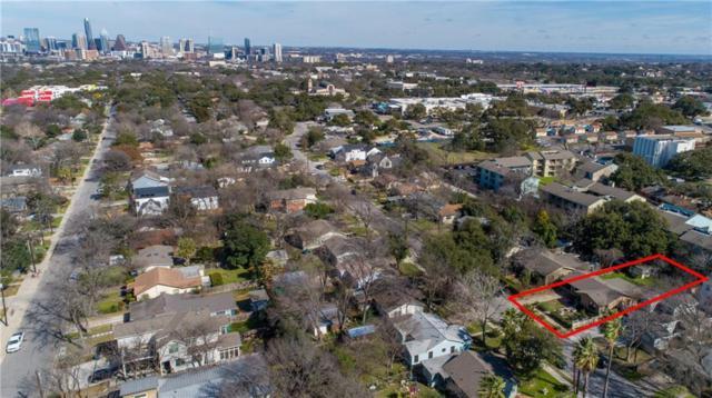 2609 Euclid Ave, Austin, TX 78704 (#6089467) :: Watters International