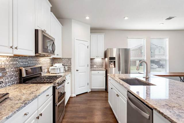 2952 Cotton Gin Dr, Round Rock, TX 78664 (#6092788) :: Papasan Real Estate Team @ Keller Williams Realty