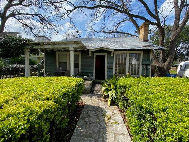 2514 Wilson St, Austin, TX 78704 (#6101553) :: Realty Executives - Town & Country