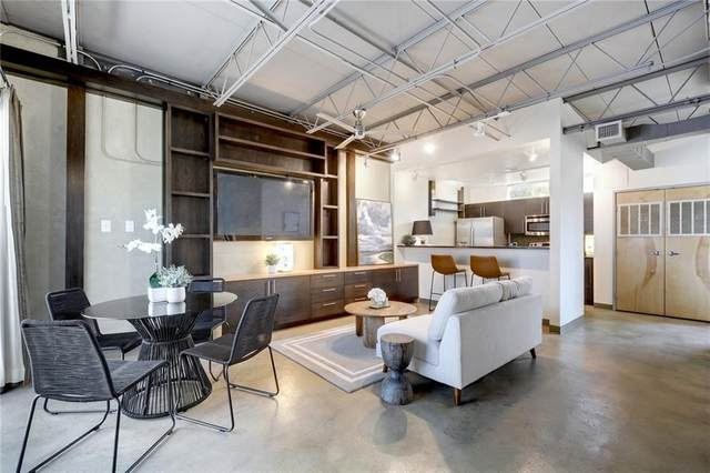 4801 S Congress Ave Q5, Austin, TX 78745 (#6107274) :: Zina & Co. Real Estate