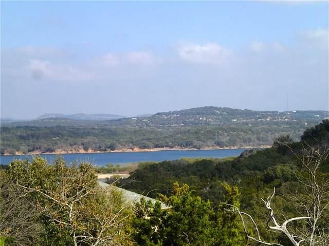 Lot 44 Harbor Dr, Spicewood, TX 78669 (#6111880) :: Papasan Real Estate Team @ Keller Williams Realty