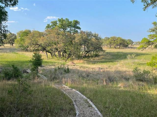 000 Tract 16 Heaton Hollow, Wimberley, TX 78676 (#6122828) :: Azuri Group | All City Real Estate