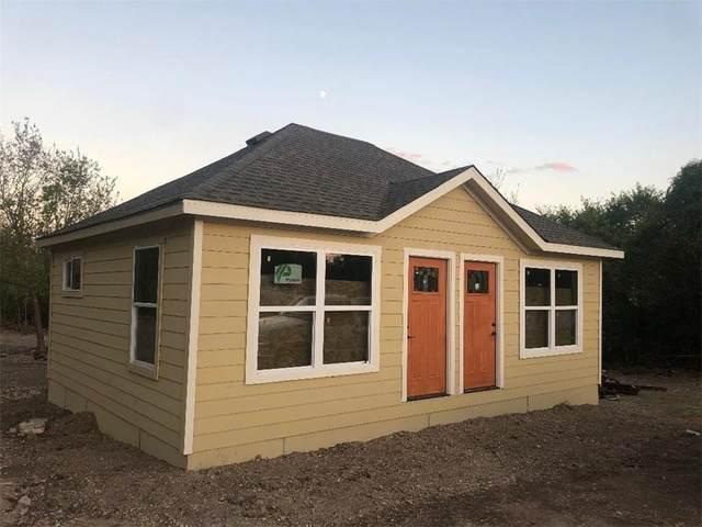 717 S Main St, Taylor, TX 76574 (#6123913) :: Papasan Real Estate Team @ Keller Williams Realty