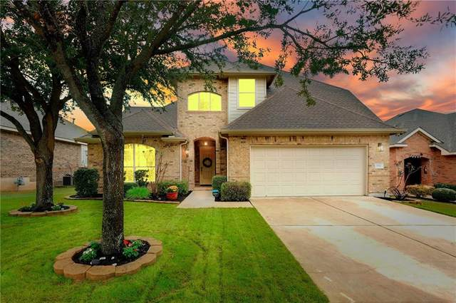 3916 Harvey Penick Dr, Round Rock, TX 78664 (#6125040) :: Green City Realty