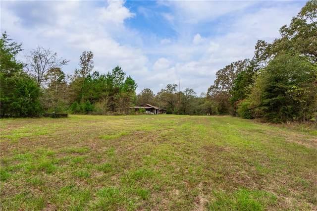 4773 Locust Rd, Gilmer, TX 75645 (#6125158) :: Green City Realty