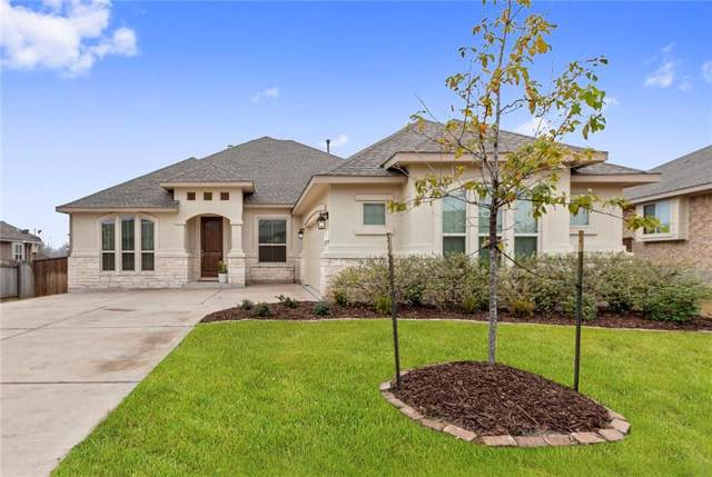 19700 Wearyall Hill Ln, Pflugerville, TX 78660 (#6126054) :: The Perry Henderson Group at Berkshire Hathaway Texas Realty