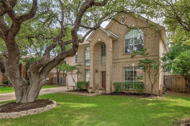 1702 Edelweiss Dr, Cedar Park, TX 78613 (#6129053) :: The Perry Henderson Group at Berkshire Hathaway Texas Realty