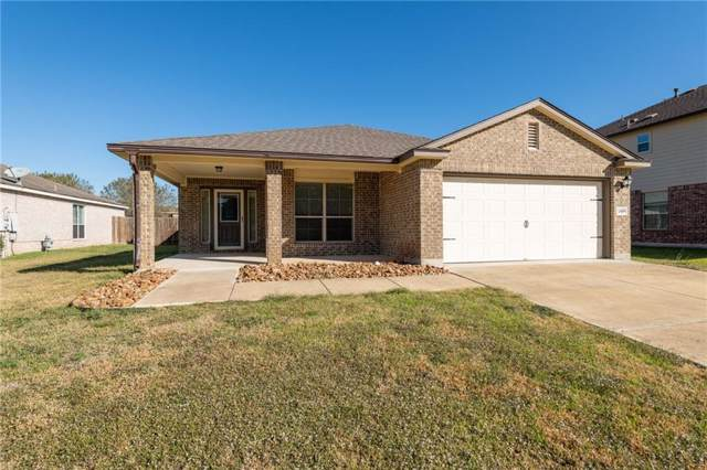 1409 Colton Ln, Lockhart, TX 78644 (#6129285) :: The Perry Henderson Group at Berkshire Hathaway Texas Realty