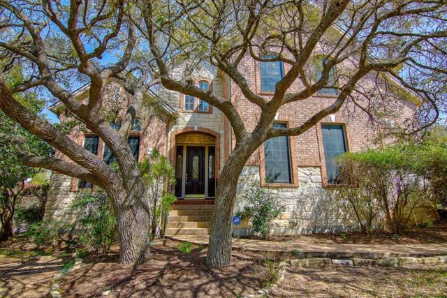 1504 Lake Forest Cv, Round Rock, TX 78665 (#6130163) :: Papasan Real Estate Team @ Keller Williams Realty