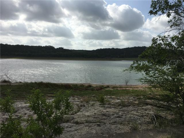 Lot 40 Lakeside Dr, Spicewood, TX 78669 (#6130604) :: Ana Luxury Homes