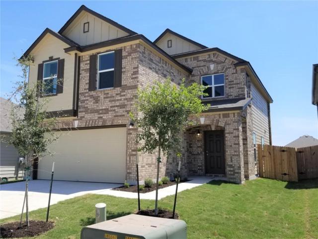 13820 Vigilance St, Manor, TX 78653 (#6140518) :: Realty Executives - Town & Country