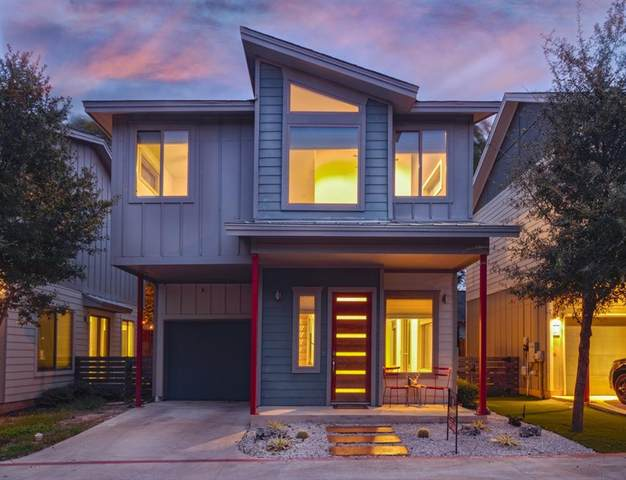900 Banister Ln G, Austin, TX 78704 (#6141070) :: Zina & Co. Real Estate