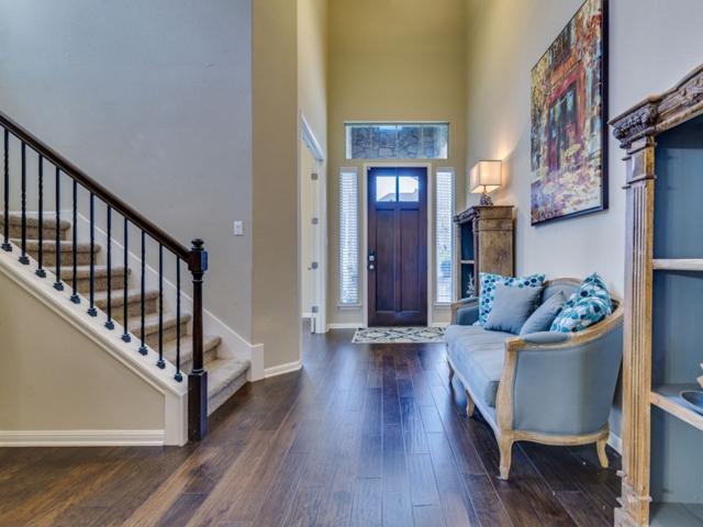2903 Tempe Dr, Leander, TX 78641 (#6141960) :: Zina & Co. Real Estate