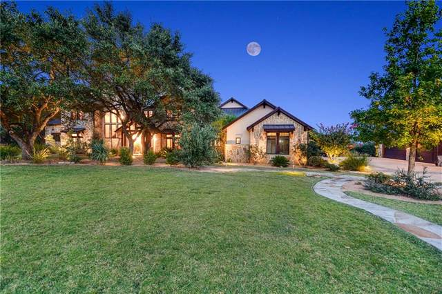 595 Toro Pass, Wimberley, TX 78676 (#6144015) :: The Perry Henderson Group at Berkshire Hathaway Texas Realty
