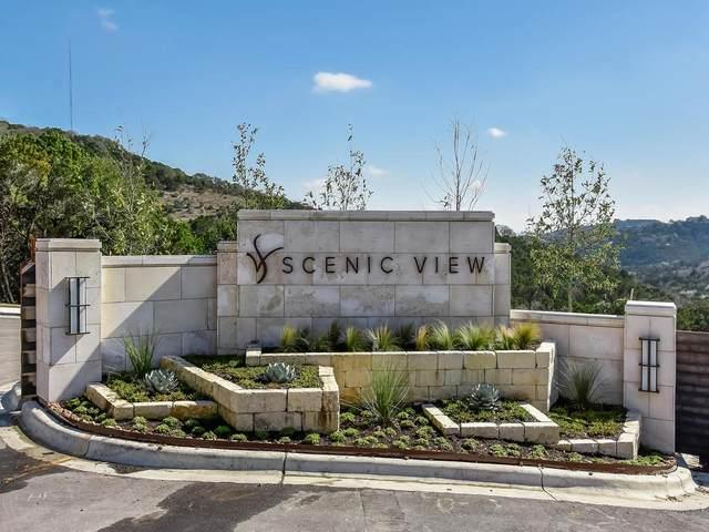 5705 Scenic View Dr, Austin, TX 78746 (#6146397) :: Watters International