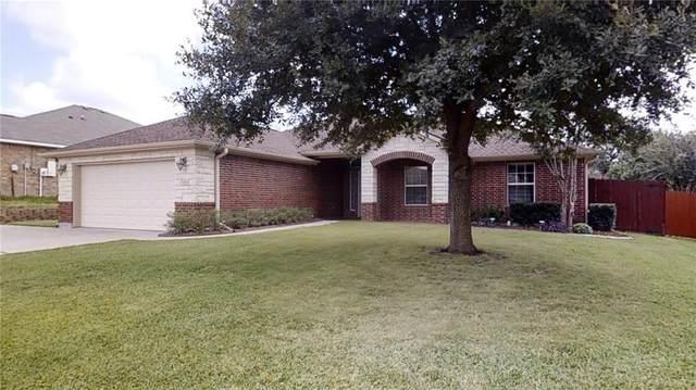 5700 Tourmaline Dr, Killeen, TX 76542 (#6150319) :: RE/MAX Capital City