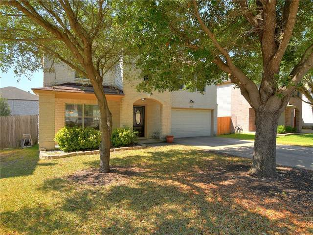 2002 Carriage Club Dr, Cedar Park, TX 78613 (#6160121) :: Service First Real Estate