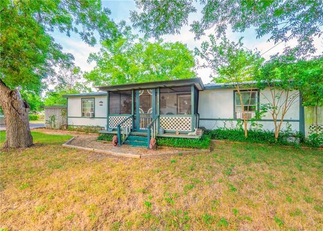 612 S Gabriel St, Granger, TX 76530 (#6164054) :: Lancashire Group at Keller Williams Realty